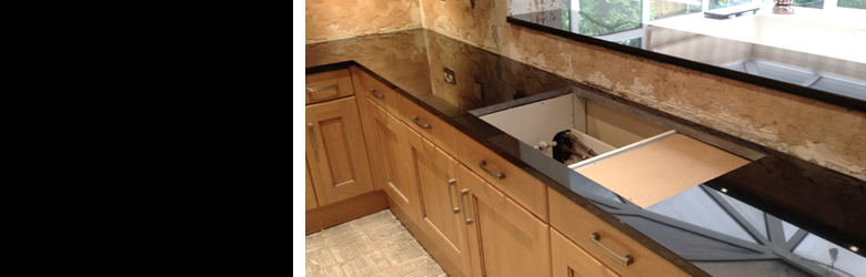 Worktop Thornley