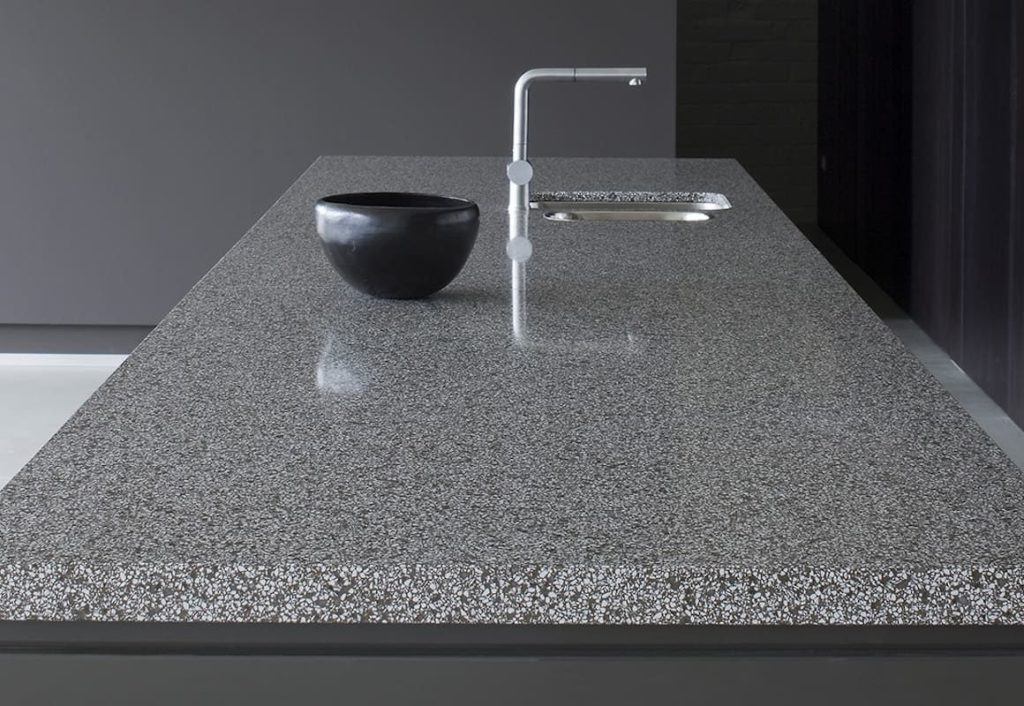Arenastone quartz worktop