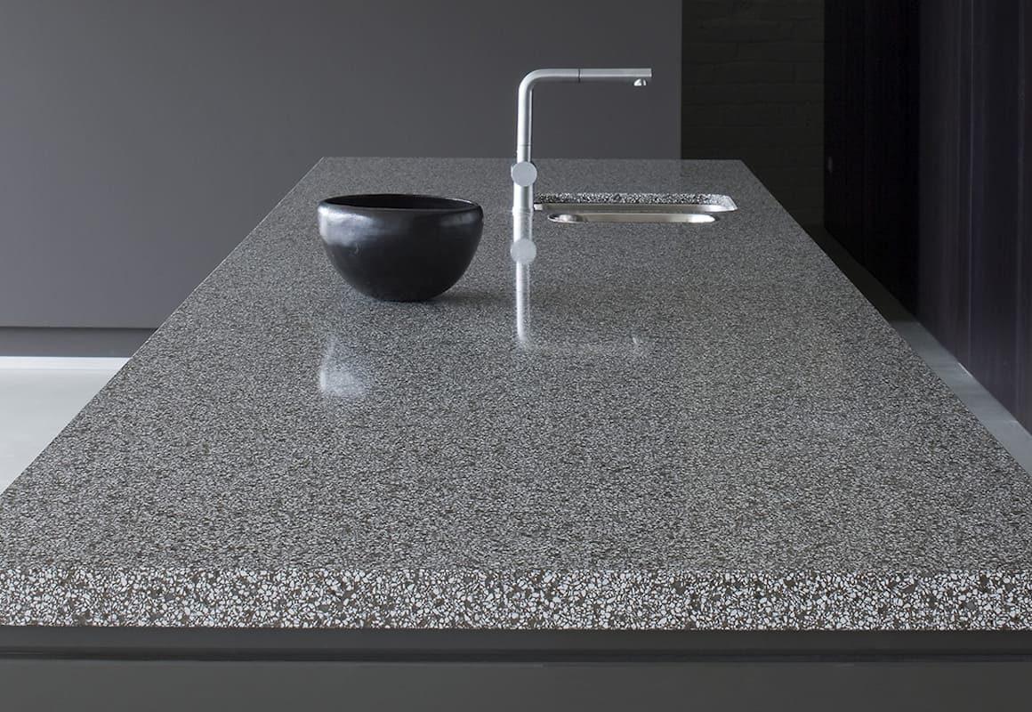 Arenastone quartz worktop